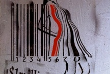 GRAFFITIS,ART URBANO / by Santiago Picullo
