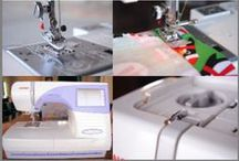 Sewing  / by AnnJeanett Olsen