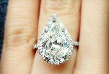 Wedding Rings  / by Kelly Decker