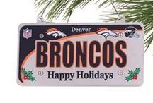 Happy Holidays Broncos Country / by OFFICIAL Denver Broncos