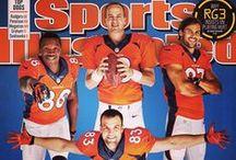 Denver Broncos on Instagram / by OFFICIAL Denver Broncos
