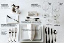 food: industry / Managing ideas/restaurant design/etc etc / by Nicole Myers