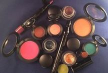 Makeup / Eyeshadow! Lipstick! Mascara! Limited Edition Collections!  / by Heather King