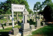 Titanic / by Lynn