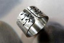 Product / Jewelry / Mechanic design / by HANSOL KIM