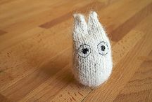 free pattern knit / Thanks the knitter who sharing..... ❤ / by fishmamma