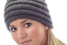 Free Hat Knitting Patterns / Free knitting patterns for hats. / by Craft Downloads