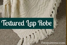 Free Blanket Knitting Patterns / by Craft Downloads