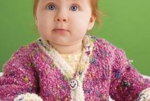 Free Knitting Baby Patterns / Knit a treasured gift for baby. Download free knitting baby patterns. / by Craft Downloads