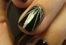 Nailz / I love admiring nail art! / by Sharma Cawley