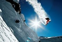 We ♥ Ski - Val Thorens / by Val Thorens