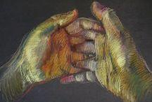 (Art) / by MsSteph Marie