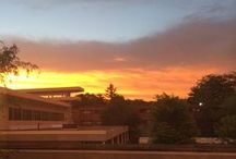 Seasons of CSB/SJU / Post your best shots of the seasons of CSB/SJU on Instagram or Twitter using the hashtag #csbsju. We just may post them here.  / by College of Saint Benedict and Saint John's University