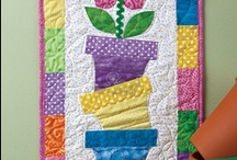 Quilts, Quilts, Quilts / by Rhonda's Mom