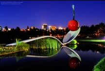 Oldenburg (Claes Oldenburg) / by Don Johnson