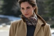 Winter Coats / by Dani Johnson