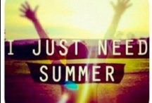 Summer Activity  ~ Favorite / Any Summer activity you like to do wherever you are. Inside outside. Just something you enjoy doing in the summer. ~ Cualquier actividad de verano que te gusta hacer dentro o fuera durante los meses de verano. For an Invite, Make a Comment ADD ME. / by Dani Johnson