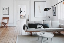 Interiors / by Althea