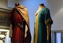 Anglo Saxon/Viking kit / by Mary Thomas