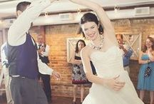 Dance Dance Dance / Song & Music Ideas for your Wedding / by Fox Valley Country Club