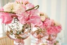 Center Pieces / by Fox Valley Country Club