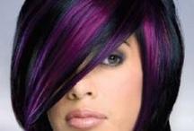 Hair Ideas / by Jamie Green