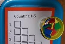 Mathematics -SPED / Life Skills Math / by isolutionsforautism