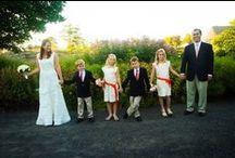 Weddings at Coastal Maine Botanical Gardens / by Coastal Maine Botanical Gardens