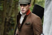 The Glorious Twelfth 2014 / In the month of August, the Glorious Twelfth marks the beginning of the shooting season - traditionally for the red grouse.  To mark the occasion we put together a board of carefully selected pieces we think combine style and functionality when you are out on the moors. / by William & Son