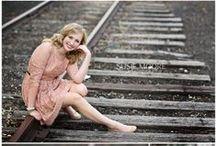 Senior Pictures / by Ashley Peak