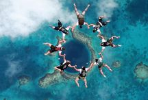 Belize / by Renate Russouw