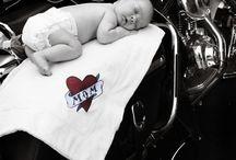 Harley / Harley Davidson / by Danielle Jolly-Corbin