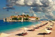 Montenegro / by Renate Russouw