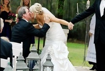 weddings / by Ali Nelson