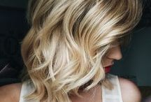 | Hair / Hairstyles I would love, but sadly my hair has other ideas!  ♥  / by Haldis
