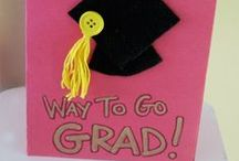 Graduation / The cutest crafts and treats for the grad!  / by Spoonful