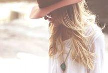 |  My Style ★ / by Haldis
