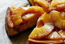 Desserts to try / by Nicole Vinegar-Redmond