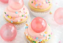 Party Sweets / by Stacey Sordahl