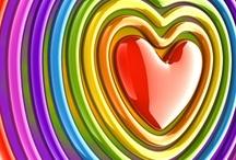 Heart Of My Heart / by Mary Grain