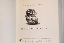 The Boy who Lived! ⚡ / I solemnly swear that I am up to no good! / by Matthew :}~