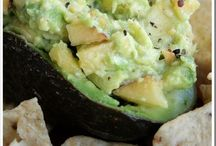 All about Avocados / by Rochelle Hyde