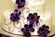 Extraordinary Cakes! / by Kailee Hart