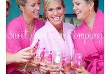 Bachelorette party ***Sept 5th / by brittney joann