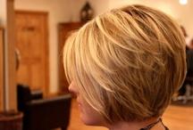 Hair / by LoveBradley