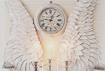 Angels & Crosses / Angels & Crosses  / by kimberly Jewel