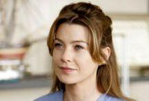 Grey's Anatomy / by Allison Jones