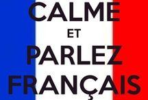 Parlez français / by Cristabelle Chaverri