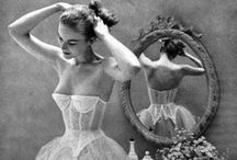 Vintage Photos - Women and Fashion / by Paula T