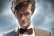Doctor Who / by Leainya Burden